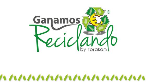 Máquinas de reciclaje desde Murcia a toda España