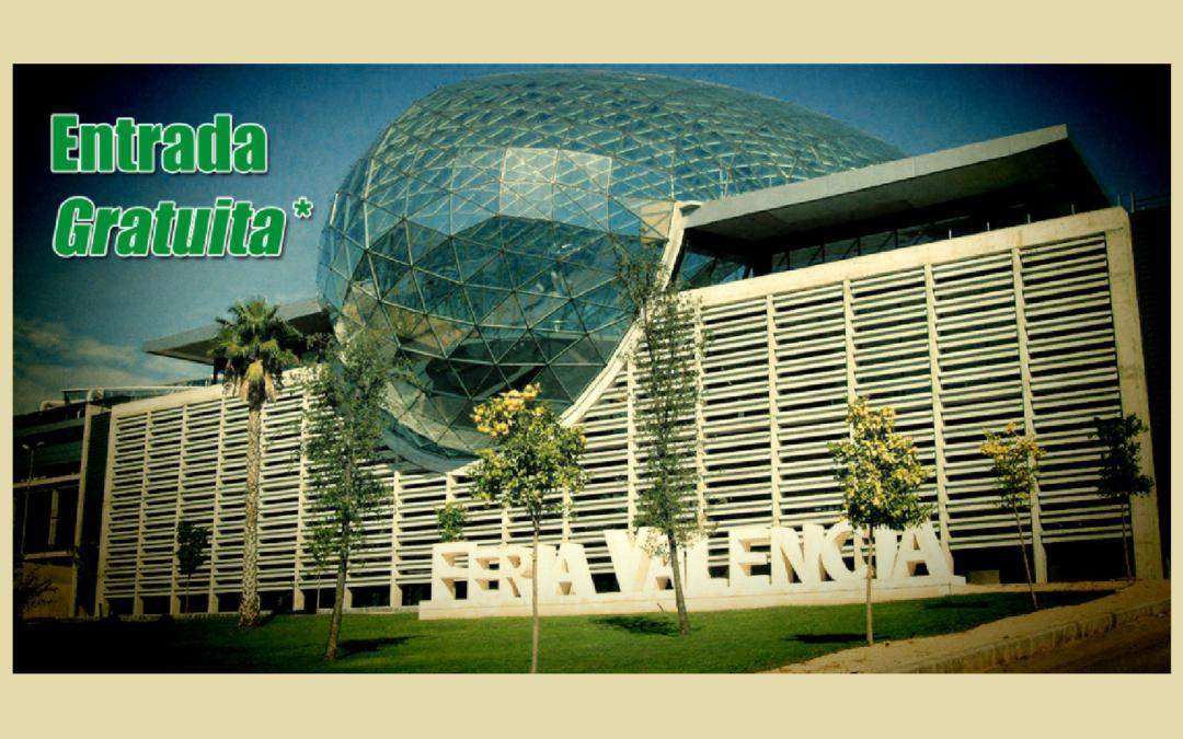 SIF Valencia Salón Internacional de la Franquicia