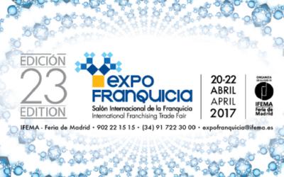 Expofranquicia 2017 Ganamos reciclando