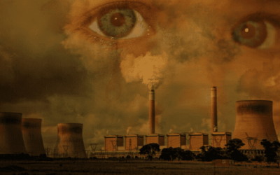 Greta Thunberg la voz de la emergencia climática