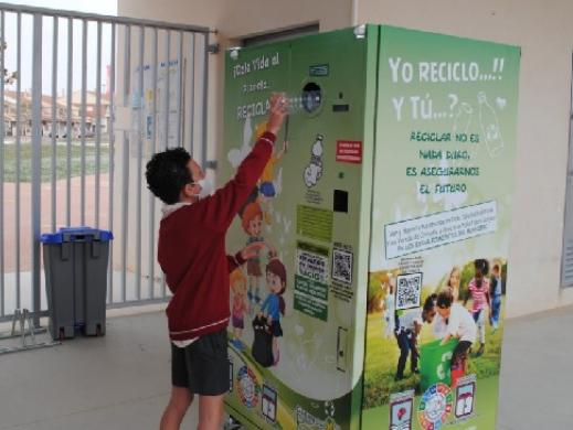 Concienciar para reciclar
